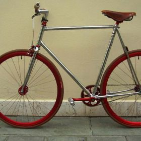 Vendita bici Single Speed